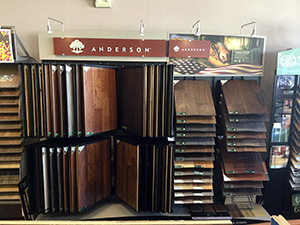 Anderson Mirage Hardwood Floors