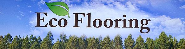 Eco Flooring Hardwood
