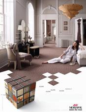 Mohawk Carpet