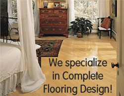 Complete Flooring Design
