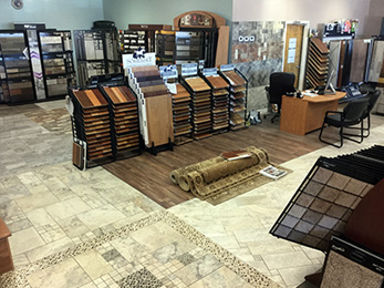 Sav-On Flooring Options